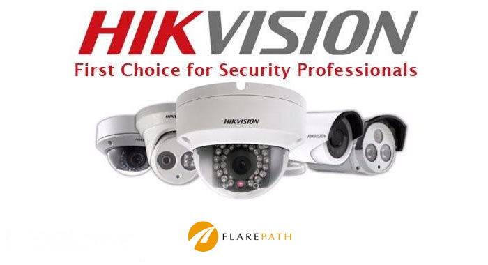 Security Camera Systems Doncaster | Flarepath Managed IT